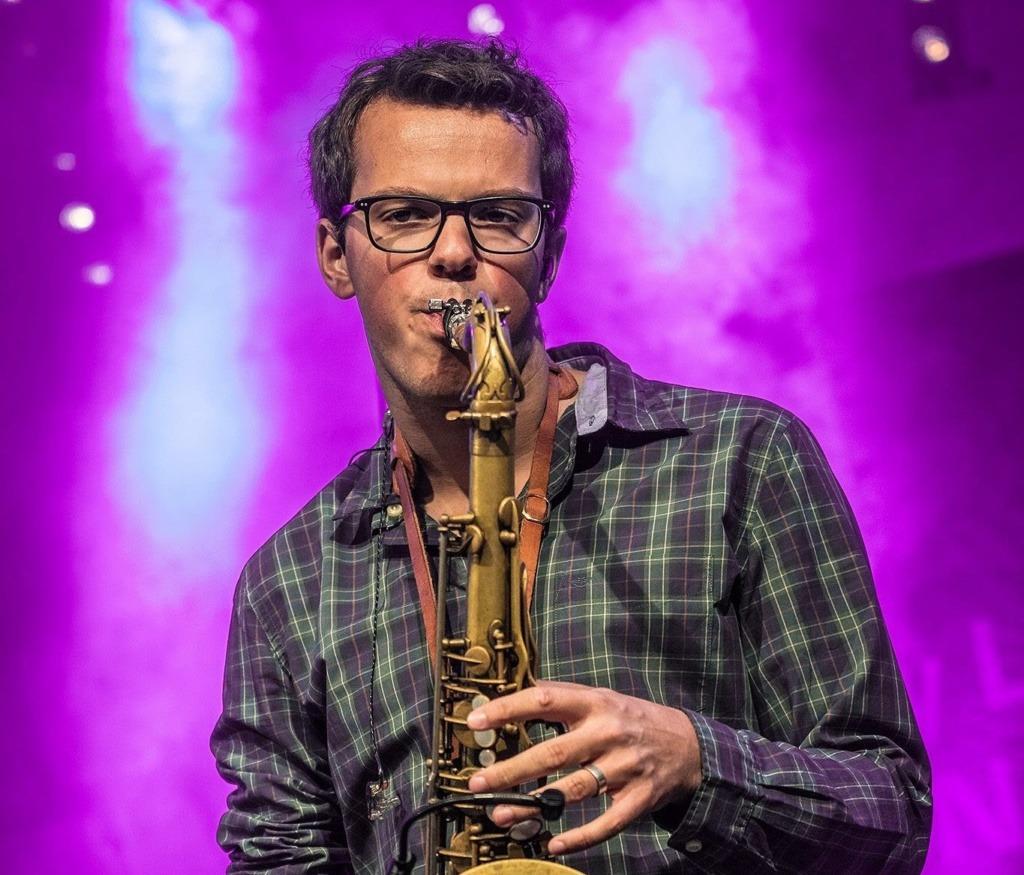 David • Loungesaxophon