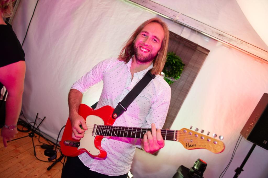 Yannick Gitarre